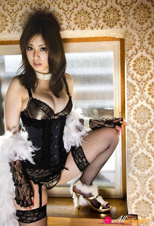 Corset Asian Porn -