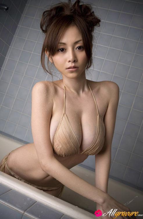 Does Anri Sugihara Porn -