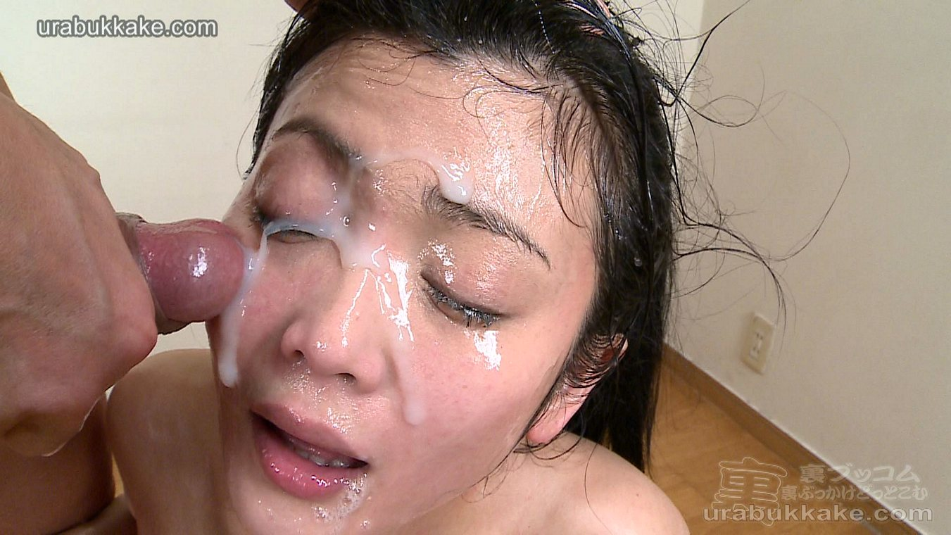 chinese girls with cum on their faces porn pics