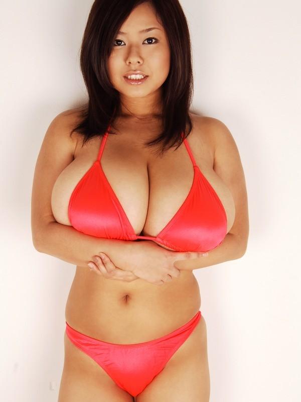 Big asian tits gif