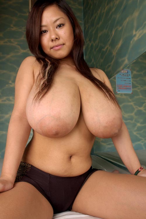 Big Breasted Asian Porn Stars
