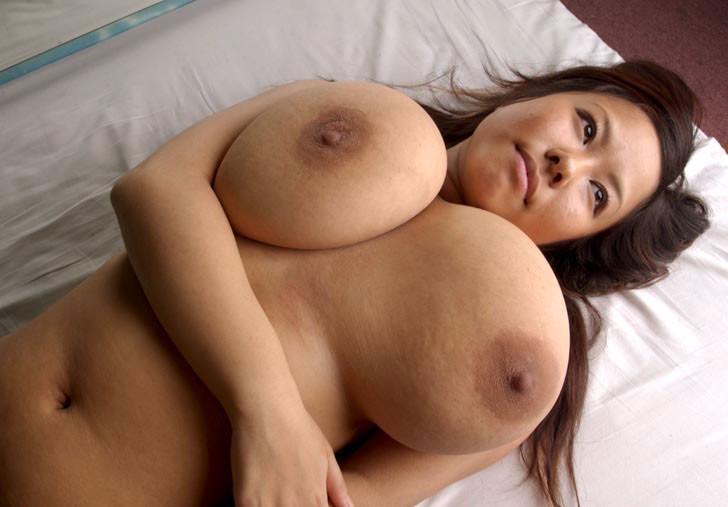 Fuko big tits