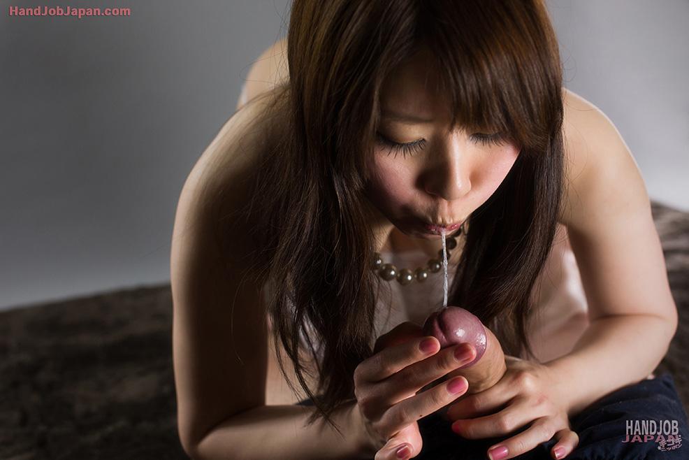Japanese schoolgirl oral sex tutorial - 1 9