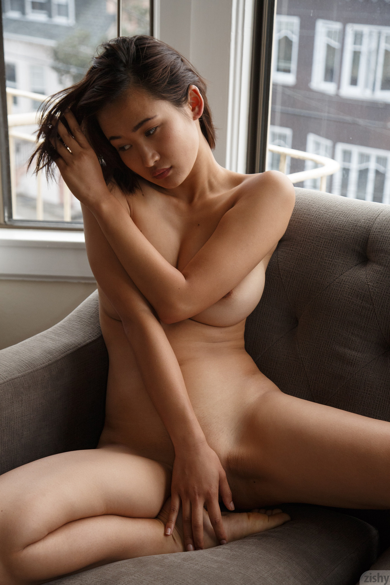 Adorable japanese hotties in wild more at hotajpcom 2