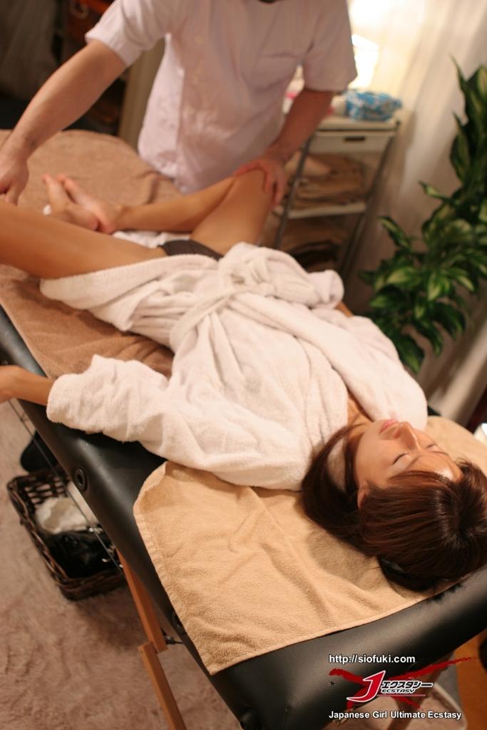 lækre piger massage thai