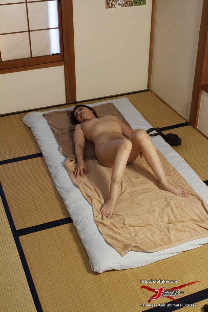 Japanese Wife Husband Massage