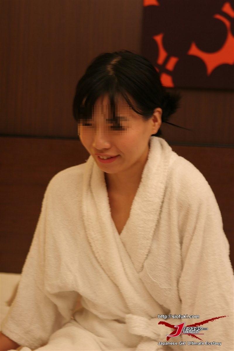 Asian candid massage