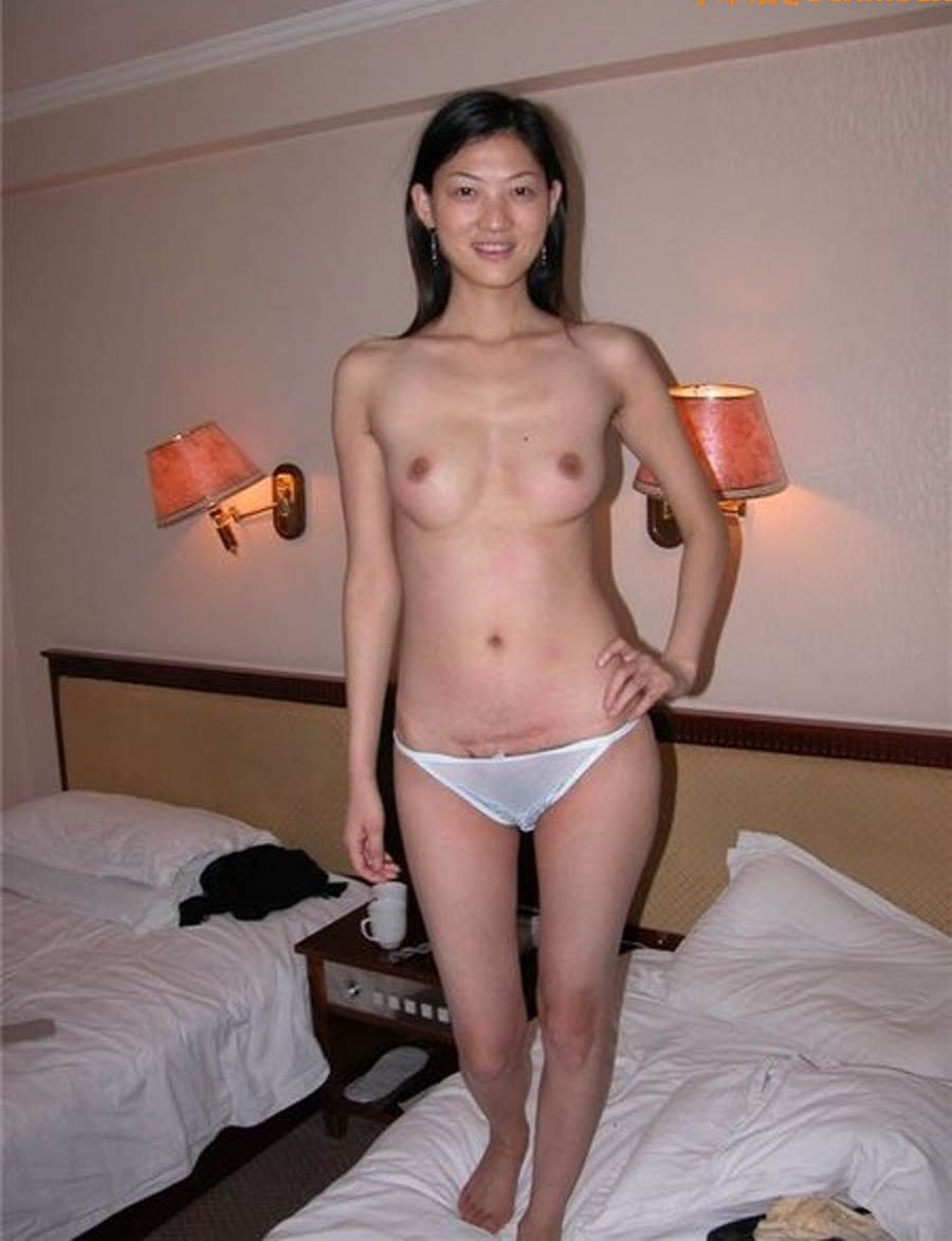 full naked hongkong girl