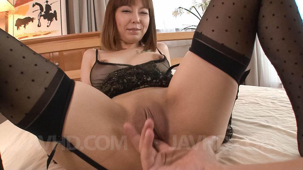 Minami kitagawa shaved asian creampie in pov