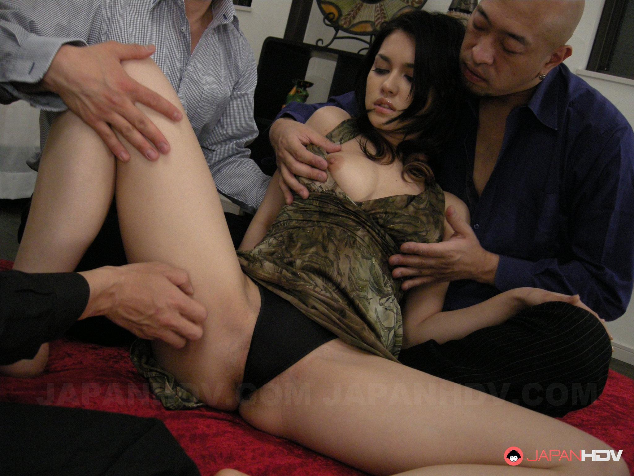 big tits and big cocks