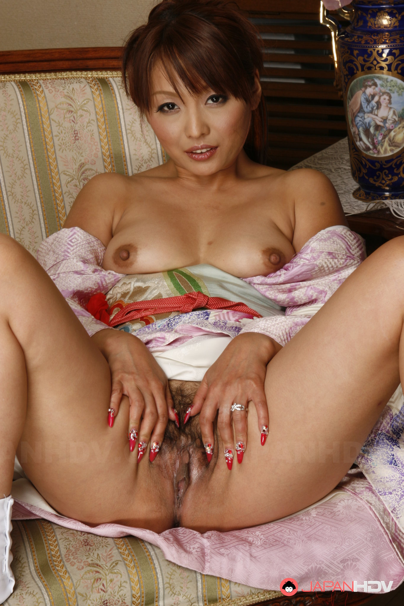 Asian hot pussy wet