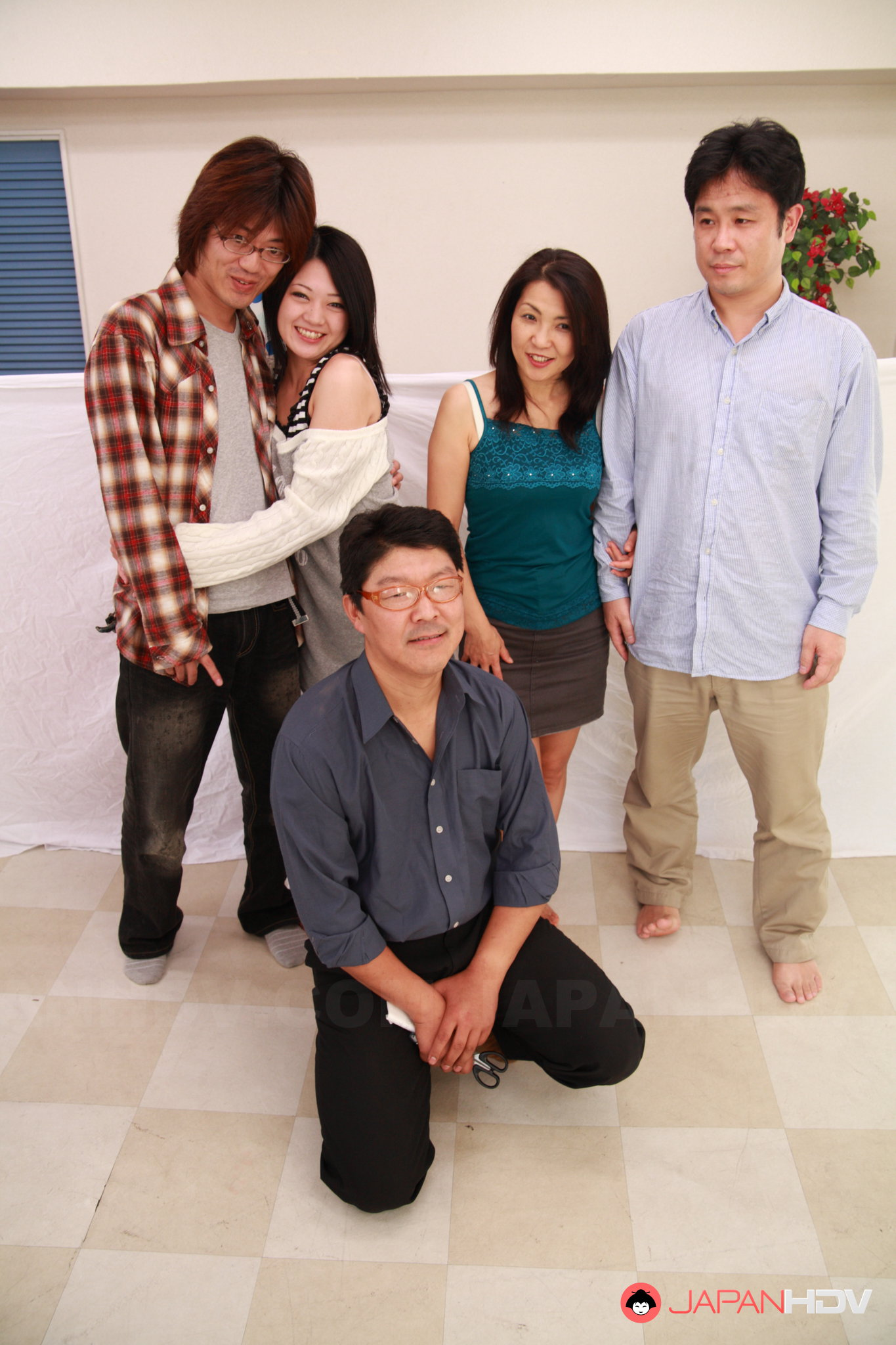 Know sharing japanese milf are mistaken