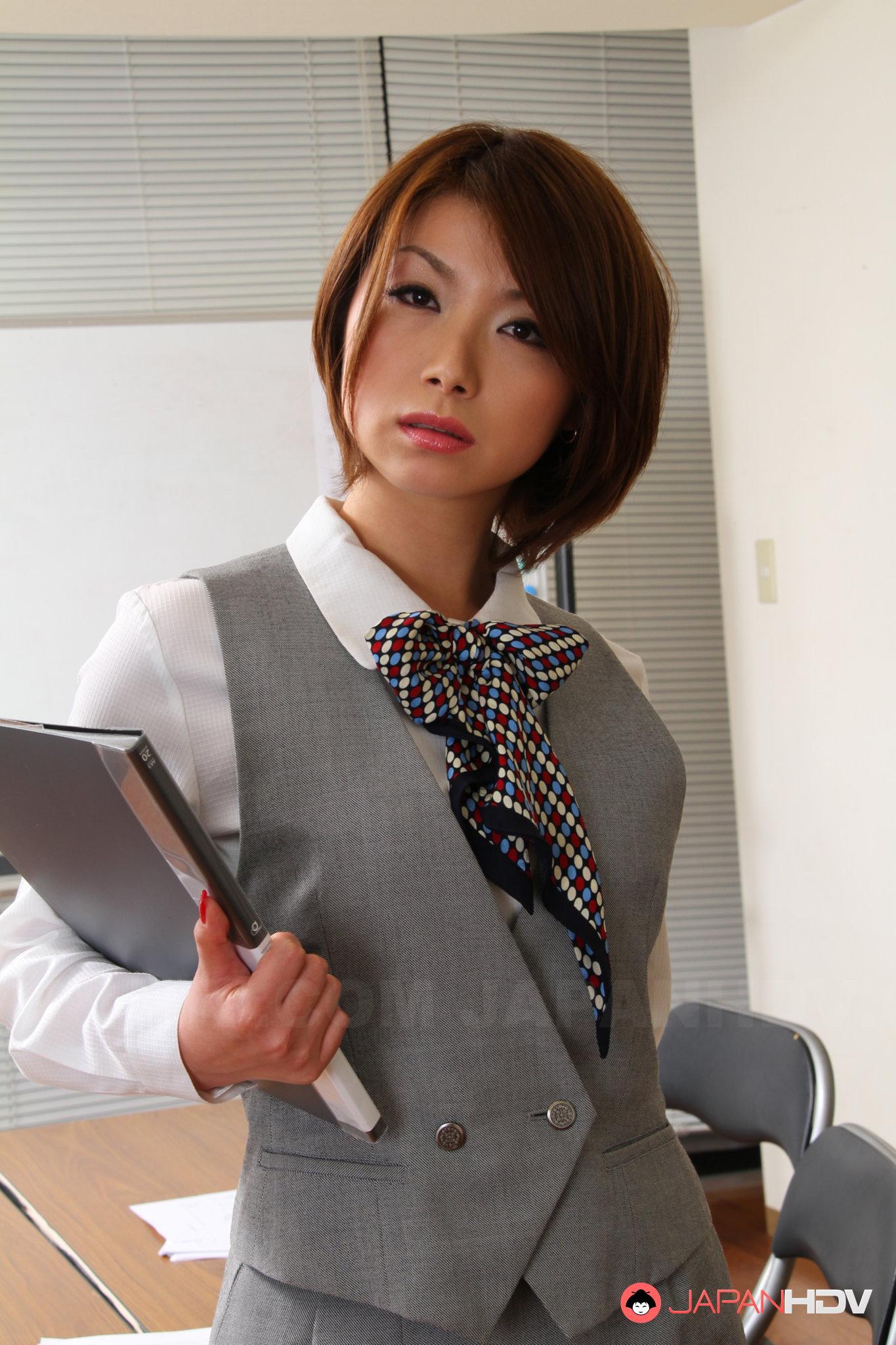 Japanese Office Porn 84