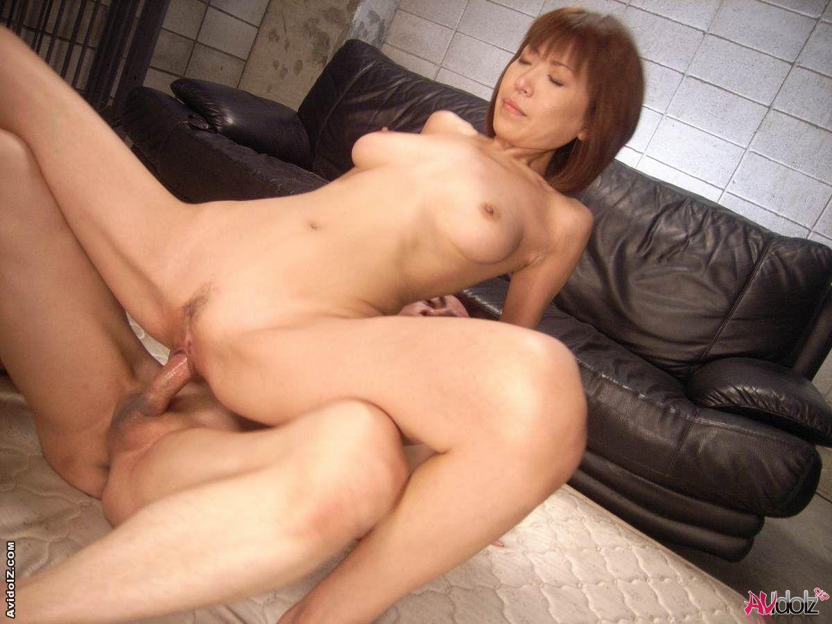 Disabled japanese teen wet