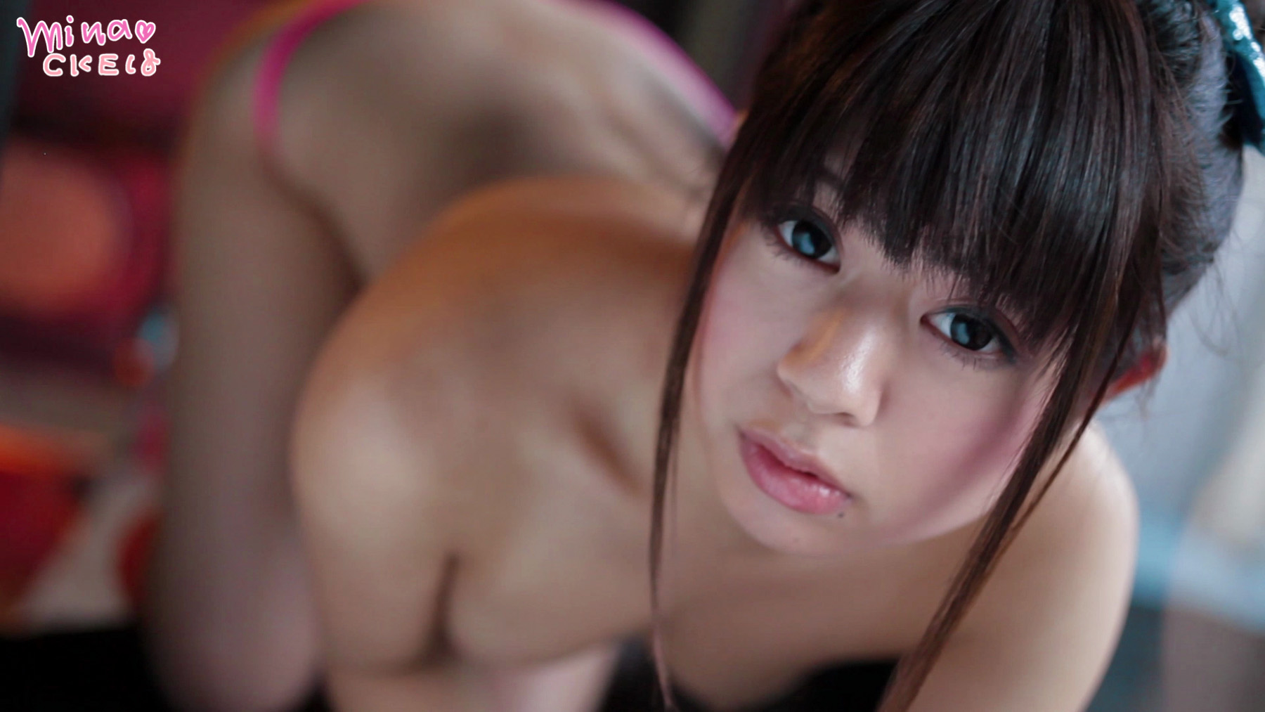 naked japanese weather girl