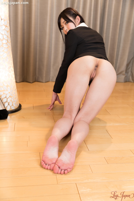 inari vachs feet