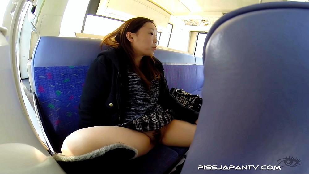 japanese public pissing